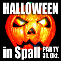 Halloween in Spall